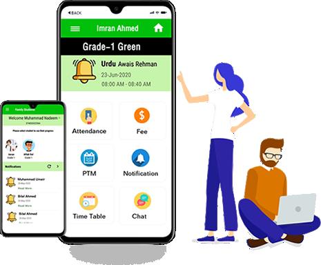 Staff Mobile App